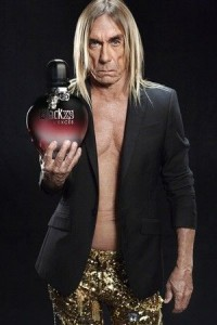 iggy pop cologne paco rabanne