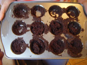 fused cupcakes